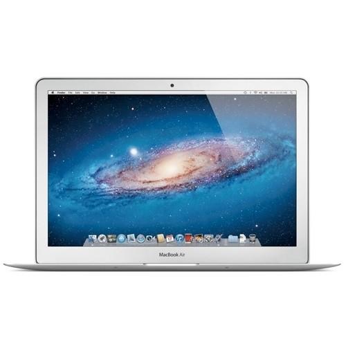 Apple MacBook Air MD224LLA Intel Core i5-3317U, Silver (Refurbished)
