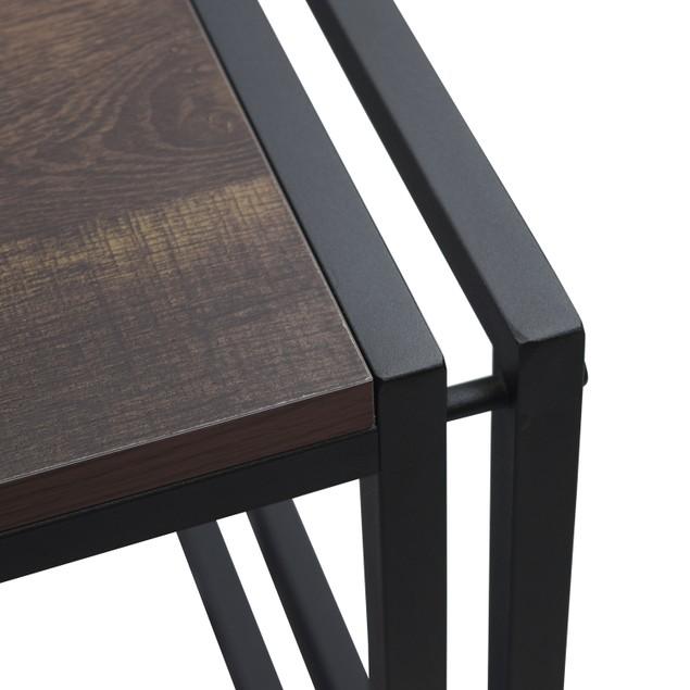 Proman Santa Fe Home Decor Accent Coffee Table