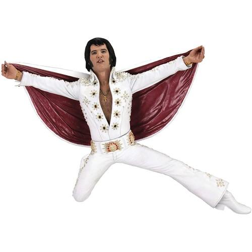 Elvis Presley Live in 1972 Neca Action Figure