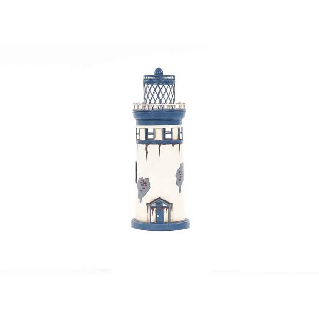 Old Modern Handicrafts Tabletop Decorative Vintage Lighthouse