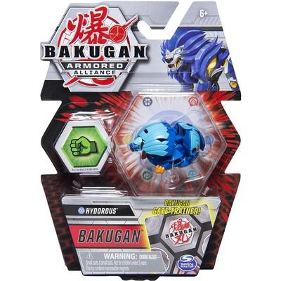 Bakugan Armored Alliance Core Collectible Action Figure (1 Random Supplied)