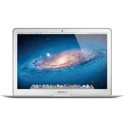 "Apple MacBook Air MD224LLA 11.6"" 256GB,Silver(Certified Refurbished)"