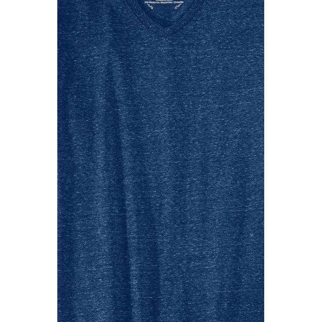 American Rag Men's Textured T-Shirt Blue Size Medium