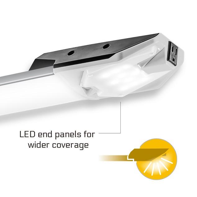 4500 Lumen LED Overhead Shop Light