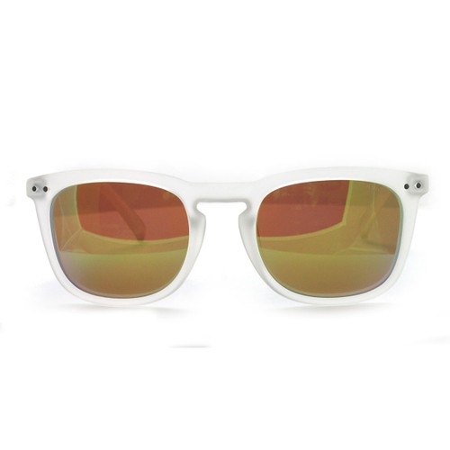 Nautica Women's Sunglasses N3613SP 901 Clear 53 22 140 Polarized