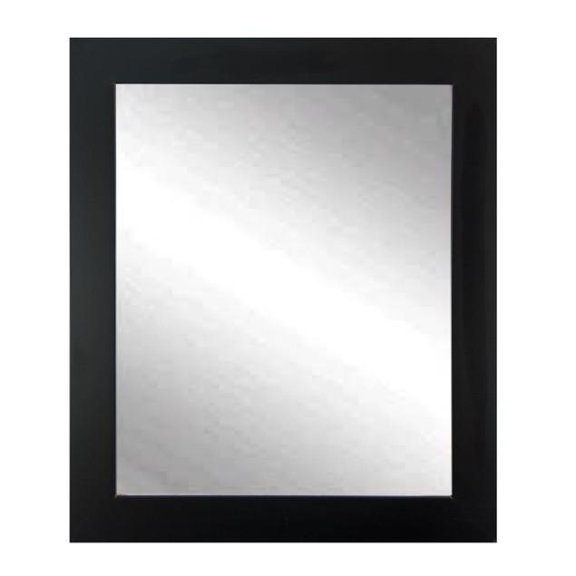 "BrandtWorks Perfect Durable Matte Trend Vanity Mirror - 32"" x 38"""
