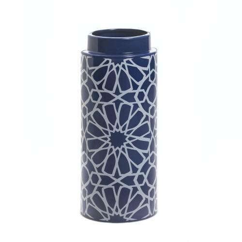 Koehler Home Decor Orion Ceramic Vase