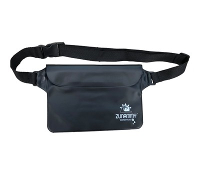 Waterproof Fanny Pack Dry Bag Pouch Was: $29.99 Now: $9.99.