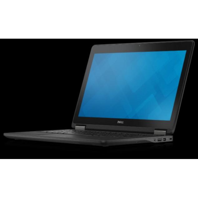 """Dell 12.5"""" Latitude E7250 (Intel Core i5 2.3GHz, 8GB RAM, 256GB SSD)"""