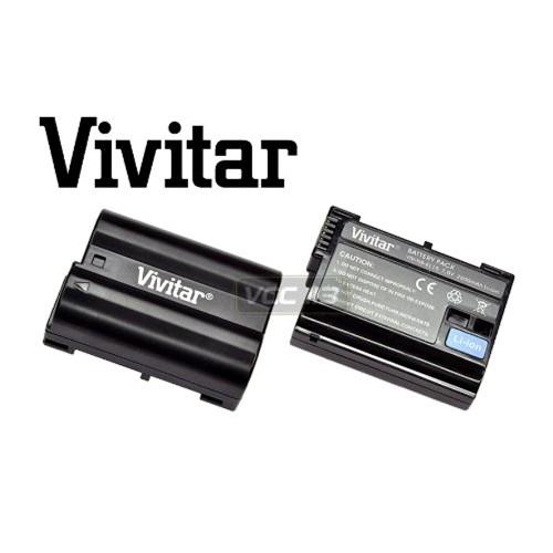 Vivitar High Power 7.0V 2500mAh Replacement Battery