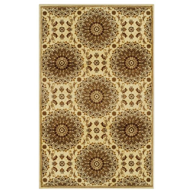 Designer Marigold Area Rug Collection