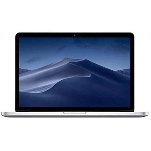 "Apple MacBook Pro MGX72LL/A 13.3"" 512GB MacOSX,Silver(Refurbished)"