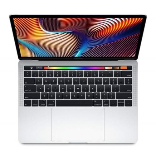 Apple MacBook Pro MLH12LL/A Intel Core i5-6267U, Gray (Refurbished)