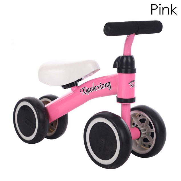 Kids Tricycle - 2 Colors