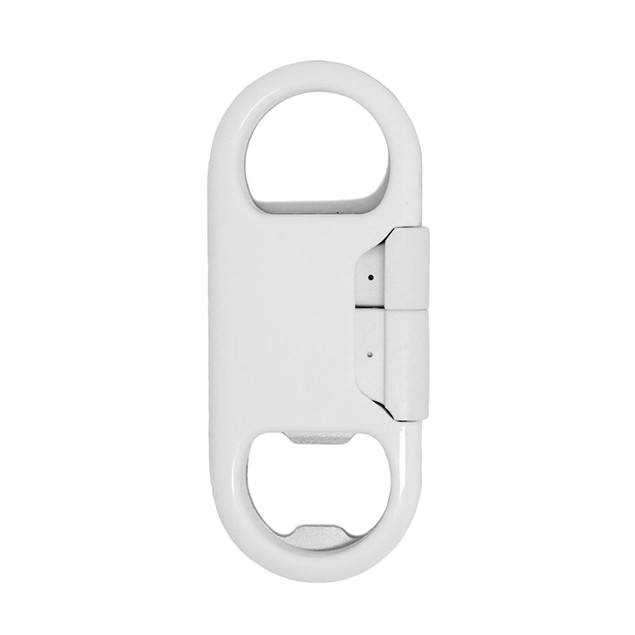 All-in-One Micro USB Bottle Opener Sync & Charge Cable