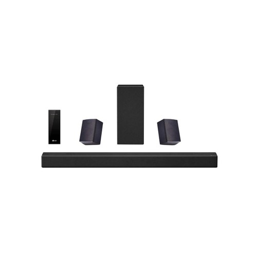 LG SN7R 5.1.2 Home Theater Sound System (Used - Good)