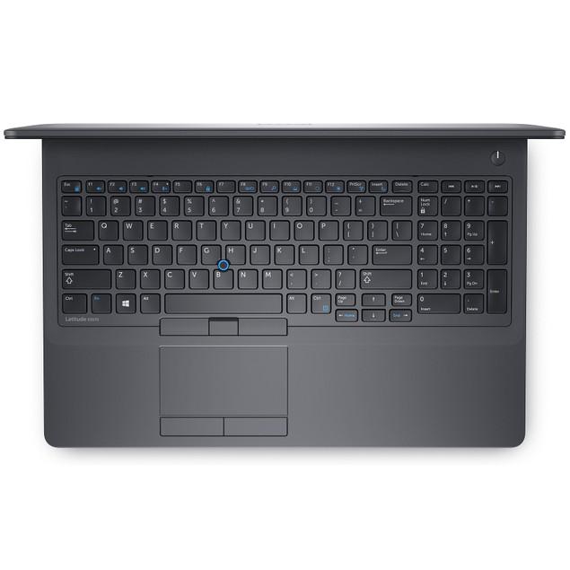 "Dell 15.6"" Latitude 5570 (Intel Core i5, 8GB RAM, 500GB HDD)"