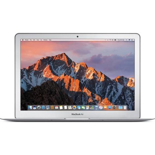 "Apple MacBook Air MQD32LL/A 13.3"",Silver(Certified Refurbished)"