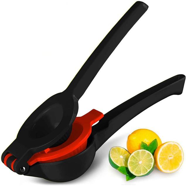 Manual Lemon Lime Citrus Press Squeezer