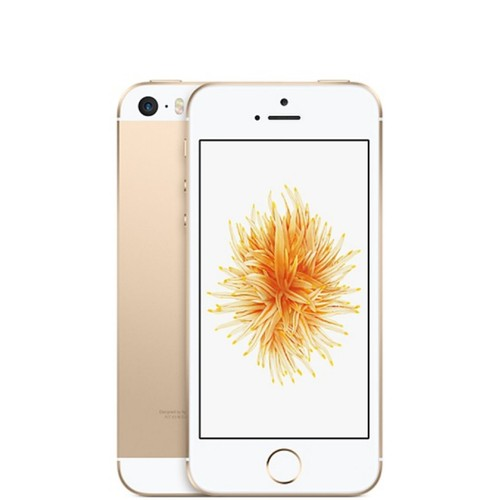 Apple iPhone SE, AT&T, Grade A, Gold, 16 GB, 4 in Screen