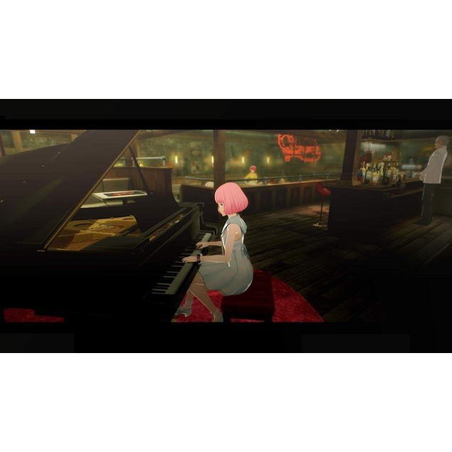 Catherine Full Body PS4 Game