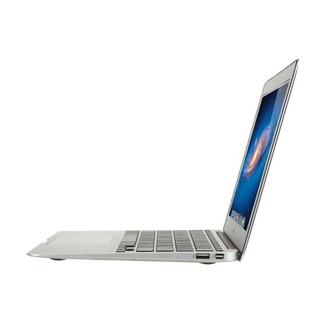 "Apple MacBook Air Laptop Core i5 1.4GHz 4GB RAM 128GB SSD 11"" - MD711LL/B (2014)"