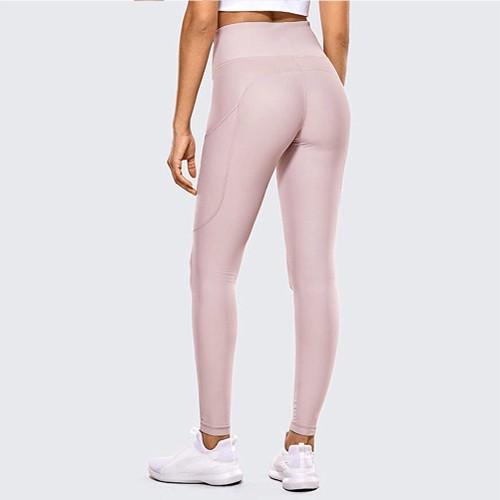 High Waist Hip-Lifting Yoga Pants Women's Tights Fitness