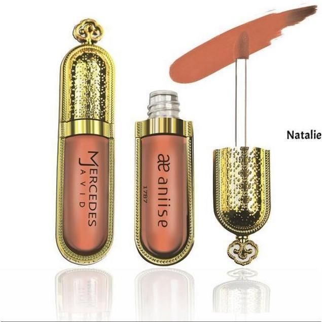 Pro Matte Liquid Lips