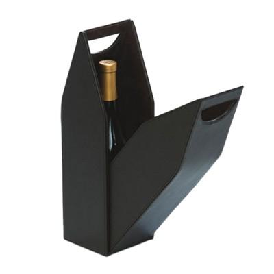 Picnic Plus Single Bottle Box Brown
