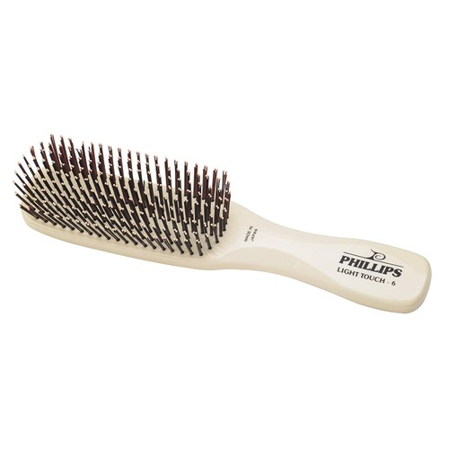 Phillips Brush Light Touch 6 Hair Brush