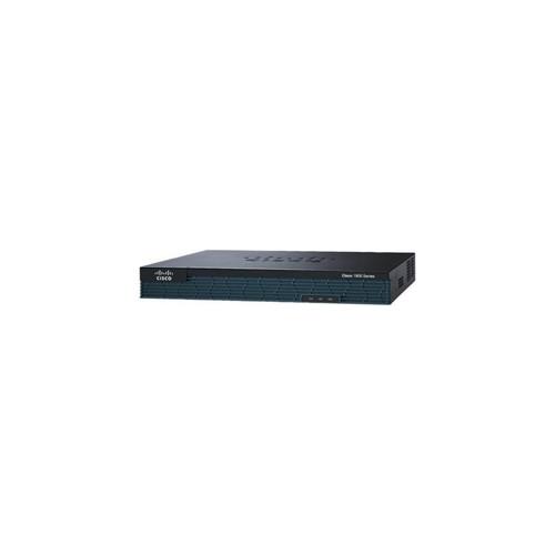 Cisco 1900 Series Moduler Router (Certified Refurbished)