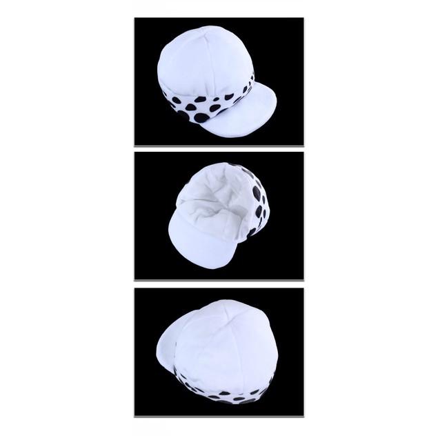 Trafalgar Law Costume Hat