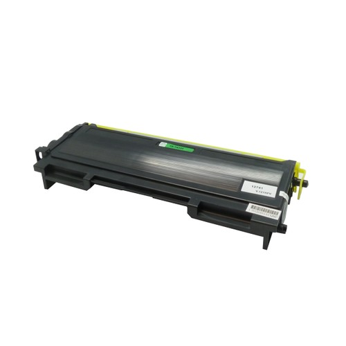 2-Pack Brother TN350 Compatible Toner Cartridge