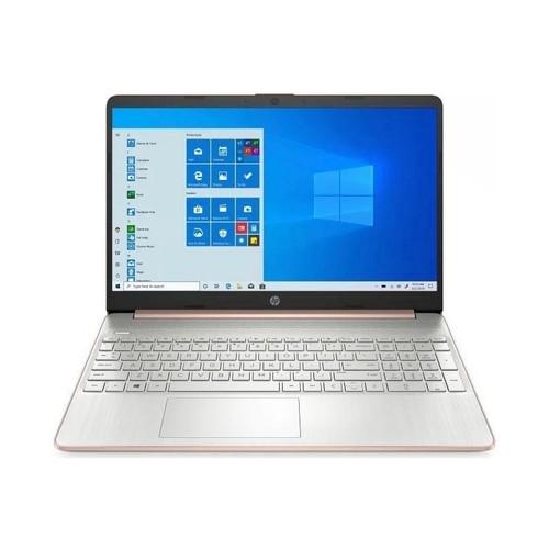 """HP 15-EF0025WM 15.6"""" 256GB AMD Ryzen 5 3500U,Rose Gold(Used-Good)"""