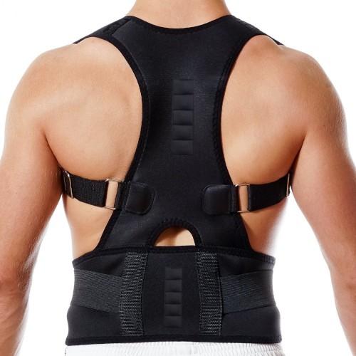 Unisex Stereotyped Sitting Posture Correction Belt