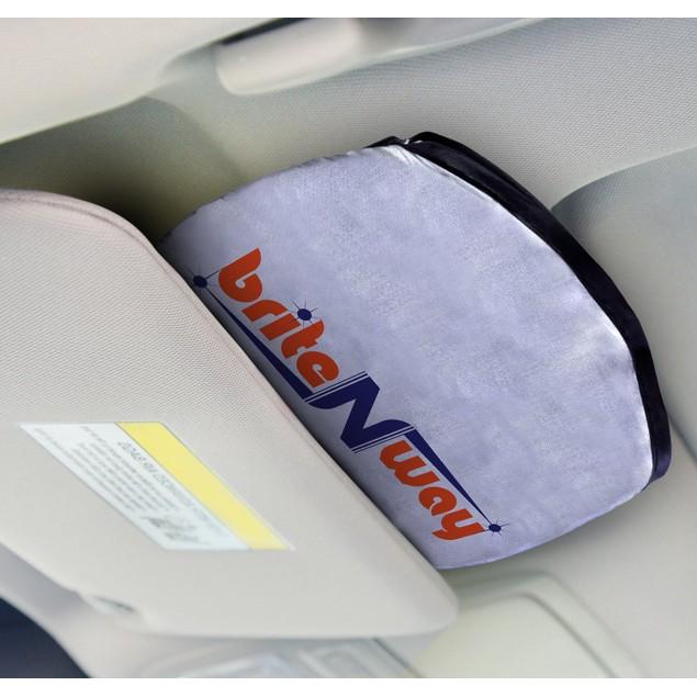 BritenWay Windshield Car Sun Shade - Sunshade UV Auto Protector