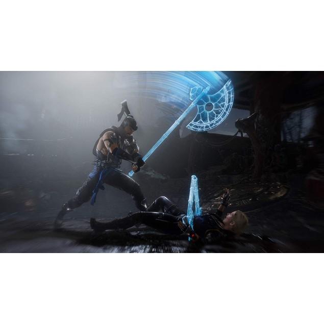Mortal Kombat 11 PS4 Game
