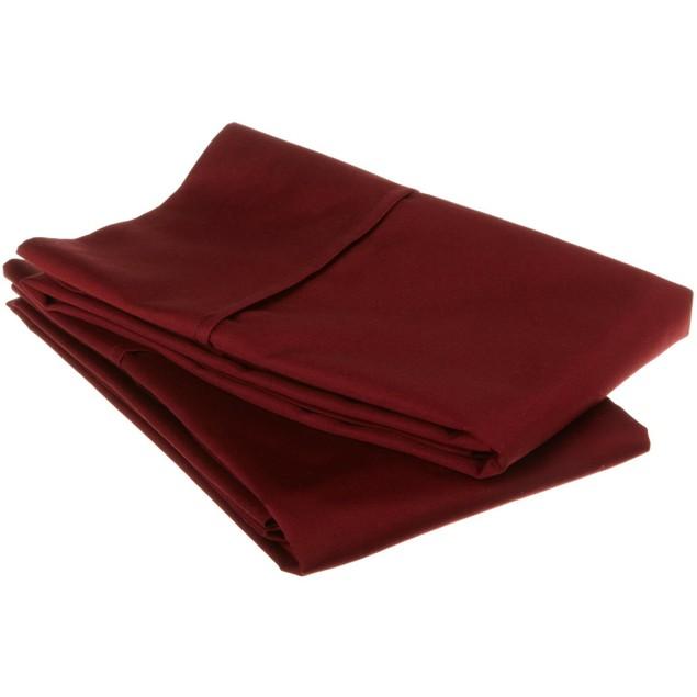 530 Thread Count 100% Egyptian Cotton Pillowcases, 2-Piece Pillowcase Set