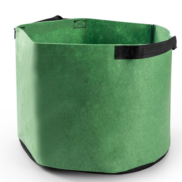 Vegetable And Foliage Plants Planting Grow Bag  Planting Container Bag