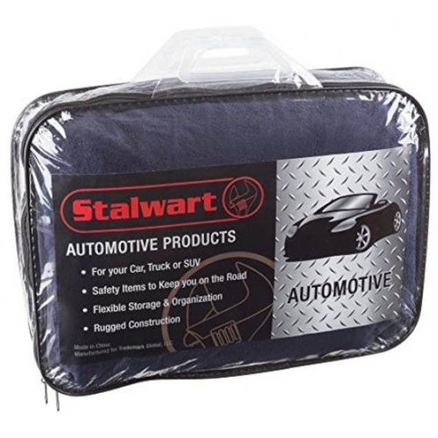 Electric Car Blanket- Heated 12 Volt Fleece Travel