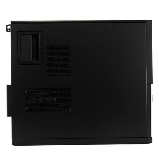"Dell 9010 Desktop Intel i5 16GB 2TB HDD Windows 10 Professional 24"" Monitor"