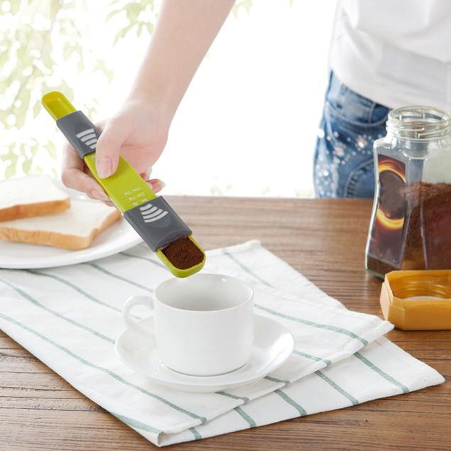 Baking Mats Measuring Spoon Cooking Tool Cooking Bake Salt Spoon
