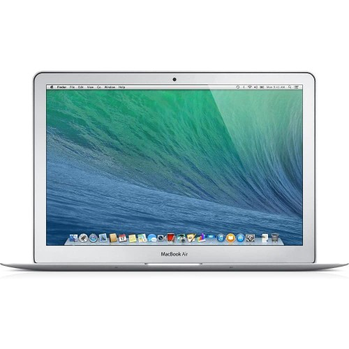 Refurbished MacBook Air 13in Core i5 14GHz Early 2014
