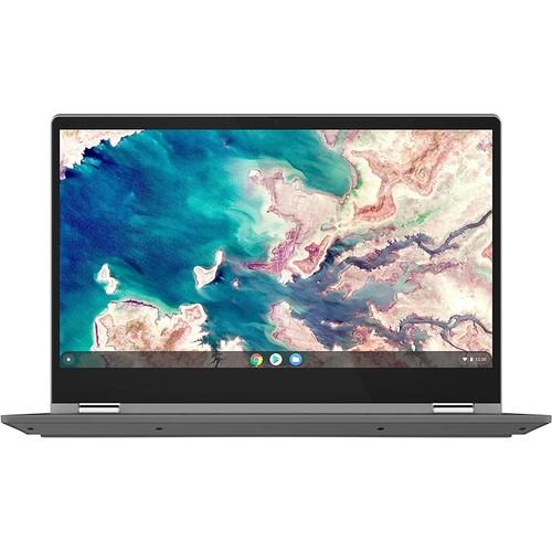 "Lenovo Flex 5-13IML05 13.3"" 64GB Intel Core i3-10110U,Graphite Grey"