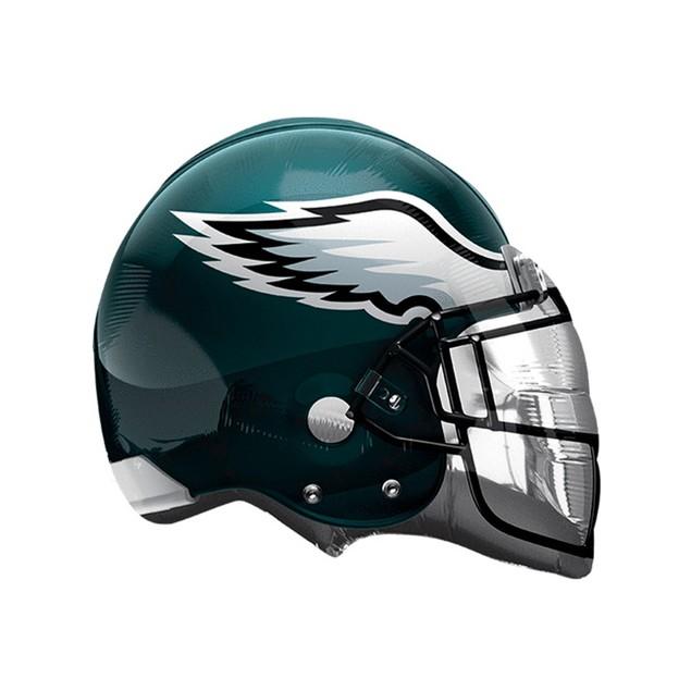Philadelphia Eagles Helmet XL Balloon