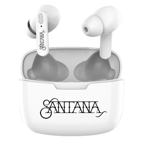 Santana Sounds Mambo