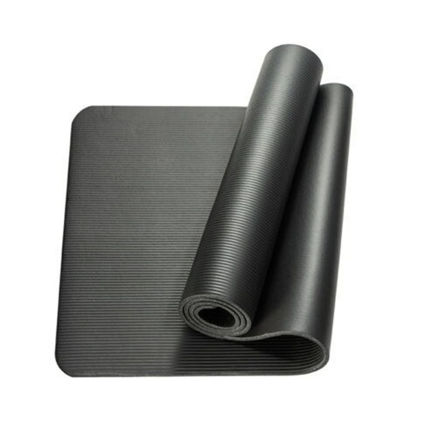 """Indoor Outdoor Exercise Yoga Mat Pad 72""""24"""" Non-Slip Soft Fitness"""