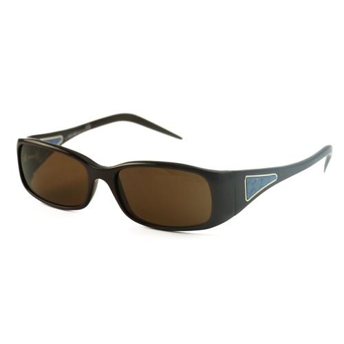Roberto Cavalli Women Sunglasses RC0425 T24 Brown 56 16 135 Full-Rim Rectangular