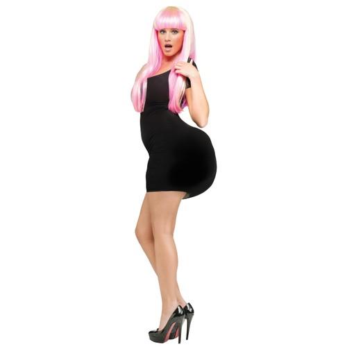 Big Booty Fake Butt Costume Pop Star Iggy Azalea Ass Nicki Minaj Anaconda