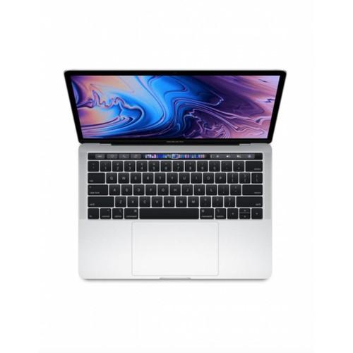 "Apple Macbook Pro Touchbar 13.3"", 8GB/128GB, Silver (Refurbished)"